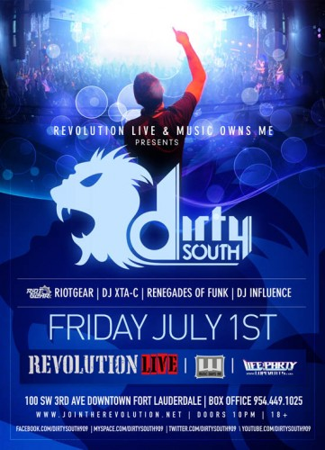 dirtysouth-ws