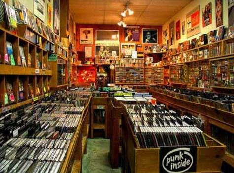 record_shop