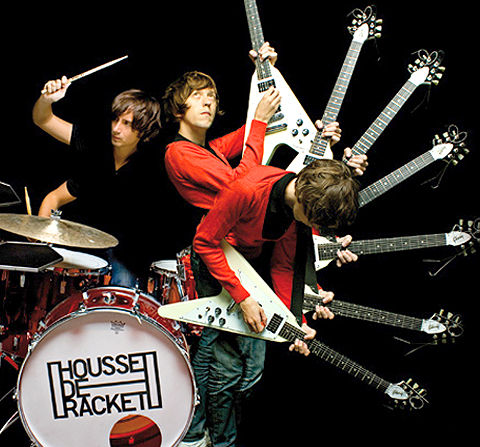 Art basel housse de racket interview south florida for Roman housse de racket