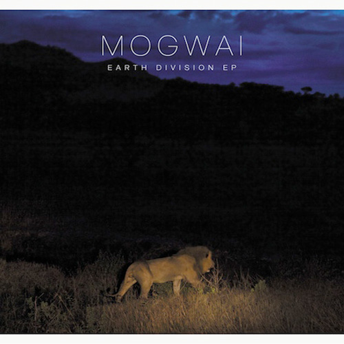 mogwai-earth-division