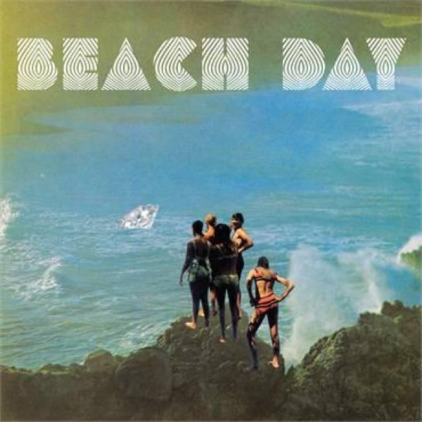 Beach Day Band Hollywood Florida