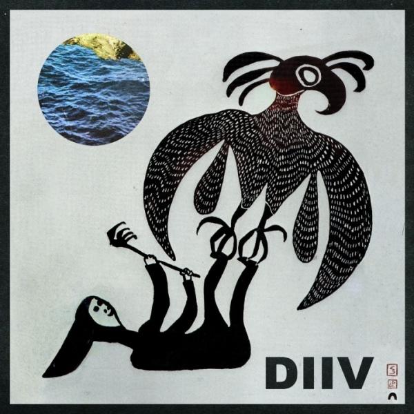 DIIV  Oshin
