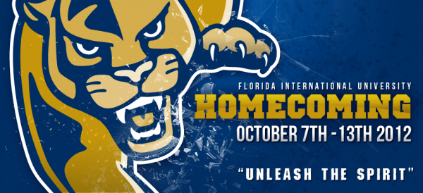FIU Homecoming