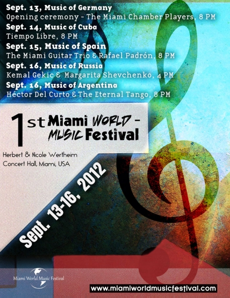 miami world music festival