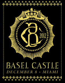 Basel Castle Miami 2012