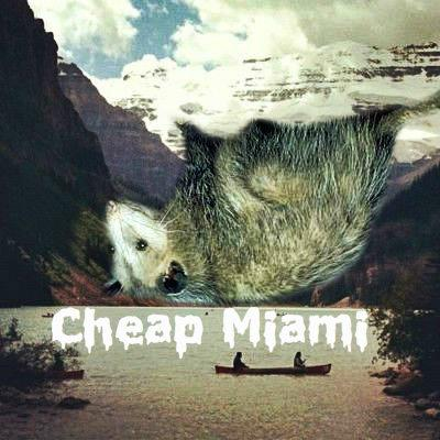 cheap miami