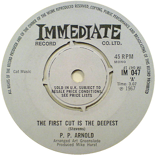 pp-arnold-the-first-cut-is-the-deepest-1967