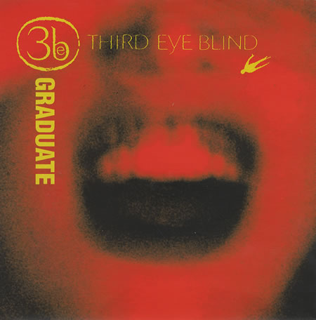 Third Eye Blind Graduate