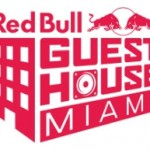 Red Bull Guest House Miami WMC