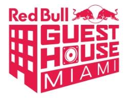 Red Bull Guest House Miami WMC