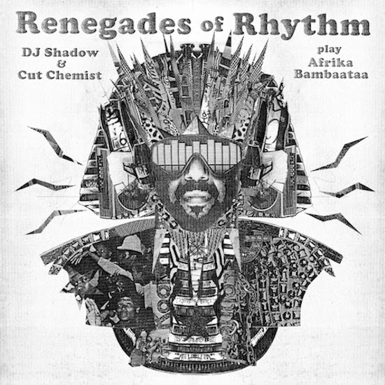 Renegades of Rhythm
