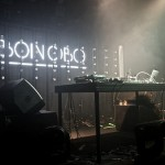 Bonobo DJ Tour Grand Central