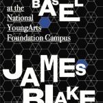 James blake basel