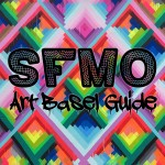 Art Basel Guide 2014 SFMO