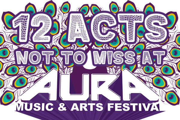 Aura Festival 2015