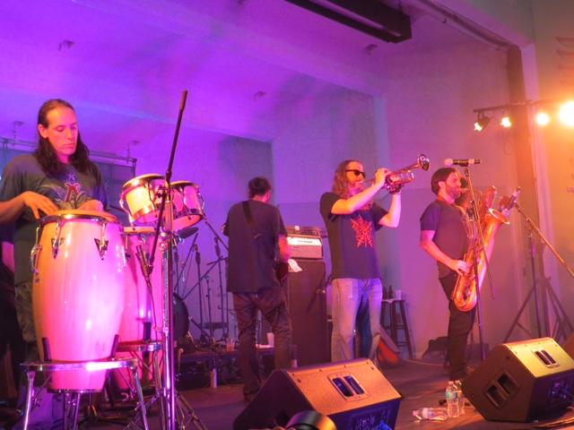 Budos Band Miami