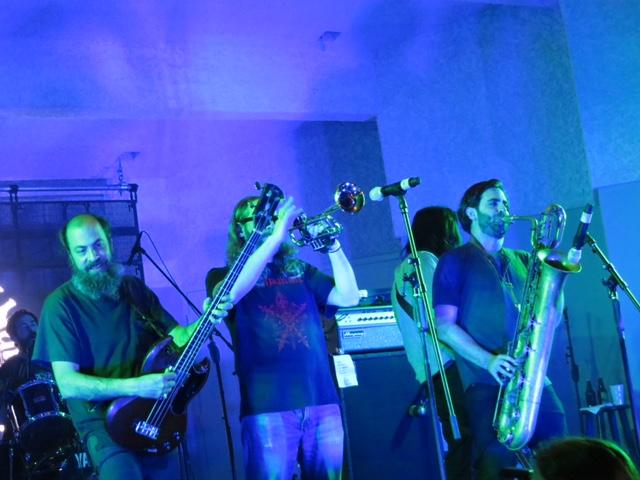 Budos Band 2