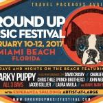 Ground Up Fest